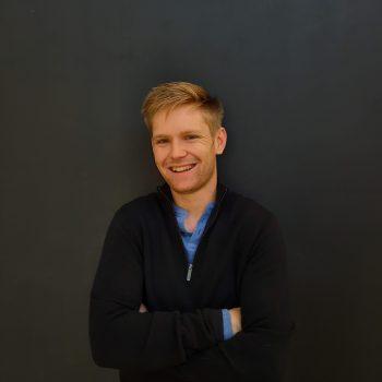 Bob Anderson Digitella CEO Smiling
